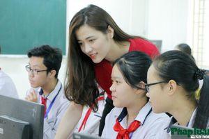 Những cố gắng không ngừng nghỉ của ngành giáo dục quận Hoàng Mai