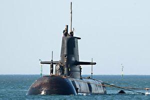 Chiến lược mới chống hải quân Trung Quốc của Úc: Chìa khóa là tàu ngầm