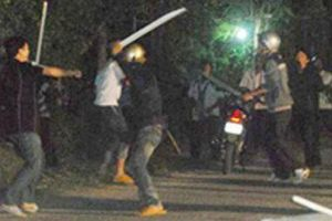 Quảng Nam: Trai làng hỗn chiến trong đêm, một người tử vong