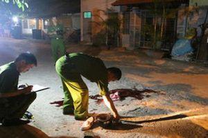 Hỗn chiến trong đêm, một người bị đâm tử vong