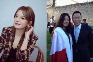 Triệu Vy chính thức lên tiếng tin đồn ly hôn vì xóa hết ảnh chồng