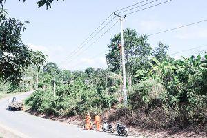 Quảng Trị: Ngành điện góp phần đẩy nhanh tiến trình xây dựng NTM