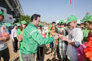 Tiếp nối chuỗi hoạt động thể thao học đường Cúp Nestlé MILO 2020