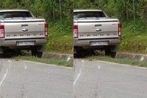 Nghệ An: Xe ô tô Trưởng phòng TN&MT huyện Quế Phong tai nạn, 1 người tử vong