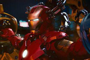 Iron Man đã chết nhưng kẻ thù của Tony vẫn có thể quay lại