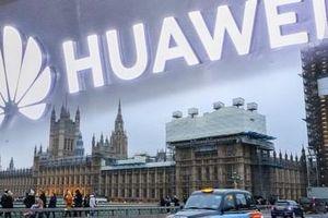 Vì sao Huawei quyết tâm xây dựng Trung tâm R&D ở Anh?