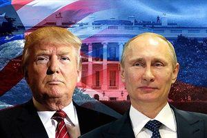 Cuộc đua vào Nhà Trắng: Ai 'lên ngôi' sẽ có lợi cho Nga?