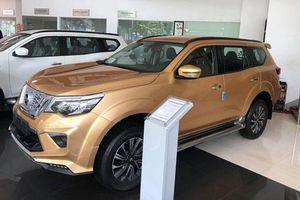 Bảng giá xe Nissan tháng 7/2020: Giảm giá mạnh