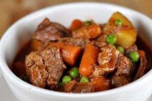 Hầm bất cứ loại thịt nào cũng đừng quên cho thứ này, món ăn sẽ thơm ngon khó cưỡng, già trẻ đều thích