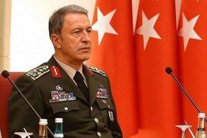 Thổ Nhĩ Kỳ chưa triển khai S-400 vì 'thất bại trong thử nghiệm'