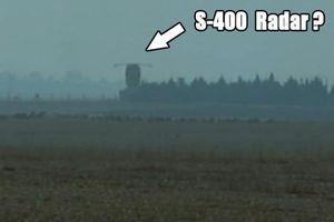 S-400 3 lần kiểm tra khả năng tàng hình của F-22 và F-35?
