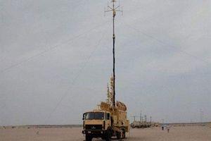 Hệ thống EW Belarus vô hiệu hóa UAV Thổ Nhĩ Kỳ tại Libya