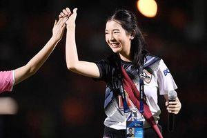 Nhan sắc xinh đẹp của 3 nữ chủ tịch đội bóng từ Á sang Âu