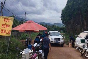 Gia Lai: Cách ly làng có 10 người nhiễm bệnh bạch hầu, 1 người chết