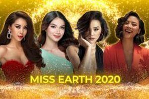 Lạ đời: Hoa hậu Trái đất Philippines 2020 đăng quang online - Ai đại diện Việt Nam thi Miss Earth?