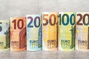 Tỷ giá euro hôm nay 5/7: Techcombank tăng 515 đồng chiều bán ra