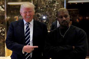 Nghệ sỹ hàng đầu Mỹ bất ngờ đưa ra tuyên bố tranh cử Tổng thống