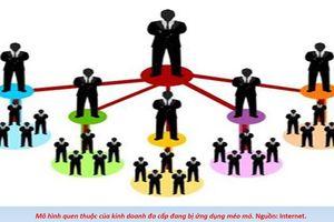 Kinh doanh đa cấp: Sự biến tướng kỳ ảo - (Bài 2)