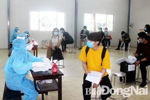 Chuẩn bị tiếp nhận, cách ly 570 người về từ Đài Loan