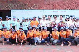 Quảng Yên đón đoàn du khách đầu tiên trong chương trình hợp tác với Saigontourist