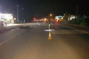 9X say xỉn đi xe máy tông trúng 2 mẹ con, 3 người tử vong thương tâm