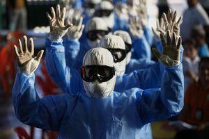 COVID-19 ngày 5/7: Số ca nhiễm trên thế giới cao chưa từng thấy