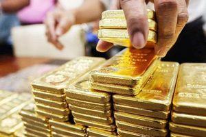 Dự báo giá vàng tuần tới (6/7 - 11/7): Tiếp tục tăng cao, vượt đỉnh 8 năm