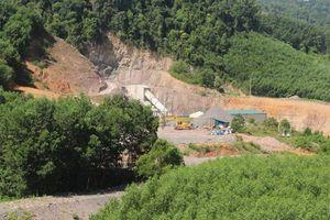 Người dân miền núi thiếu đất sản xuất vì dự án thủy điện