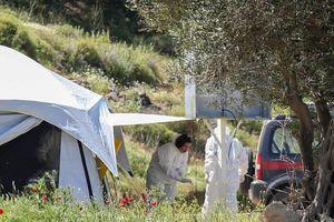 Hy Lạp bị chỉ trích do gia hạn các lệnh phong tỏa tại các trại di cư