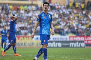 'Máy quét' của thầy Park xé lưới SLNA ở vòng 8 V-League 2020