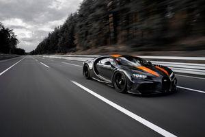Ngắm nhìn đồng hồ của Bugatti có giá cao hơn cả một chiếc ô tô
