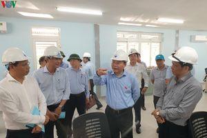 Đà Nẵng đề nghị tăng giá nước