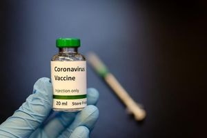 Phòng chống dịch COVID-19