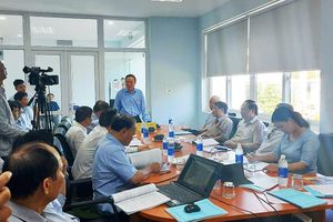Công ty Cổ phần cấp nước Đà Nẵng kiến nghị tăng giá bán nước sạch