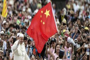 Đức Giáo hoàng Francis sẽ thăm Trung Quốc và đến Vũ Hán?
