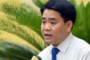 Hà Nội tiếp tục đăng cai tổ chức đua xe F1
