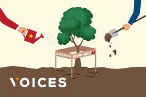 Bước tiến phi thường của quan hệ Việt - Mỹ sau 25 năm