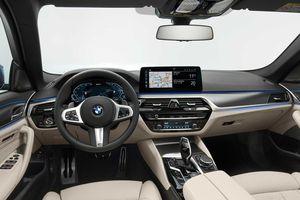 Khách hàng có thể ngồi nhà nâng cấp tính năng cho xe BMW