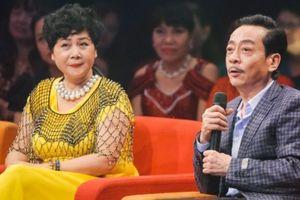 NSND Minh Hằng: 'Mua được một căn nhà nhờ làm lồng tiếng phim'