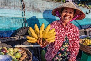 Việt Nam và các quốc gia thân thiện nhất thế giới