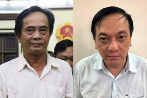 Hai cựu Phó tổng giám đốc BIDV sắp hầu tòa