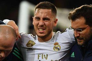 Hazard lại tái phát chấn thương