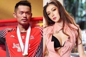 Hoa hậu ê chề khi bị khui lại video ngoại tình với Lin Dan