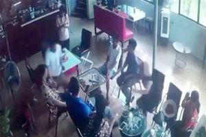 Đâm bạn tử vong khi đang uống cà phê: Nghi phạm đối diện án tử