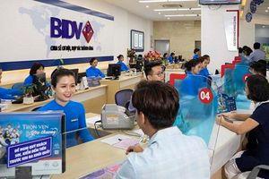 Moody's giữ nguyên định hạng tín nhiệm của BIDV