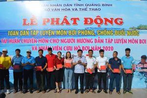 Quảng Bình: 5 tháng đầu năm 11 trẻ em tử vong do đuối nước