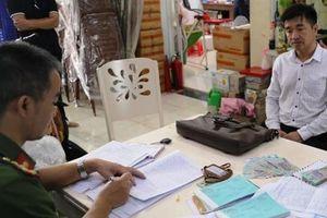 Bắt tạm giam cán bộ ngành thuế ở Đắk Nông