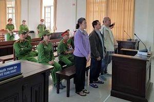 19 năm tù cho 3 đối tượng hoạt động lật đổ chính quyền nhân dân