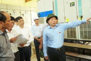 Đà Nẵng đảm bảo an ninh nguồn nước