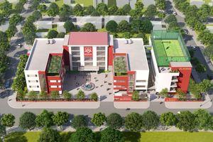 Hệ thống iSchool mở trường quốc tế thứ 14 tại Cẩm Phả (Quảng Ninh)